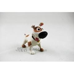 Figura Jeff perro Tadeo Jones