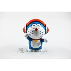 Figura Doraemon música