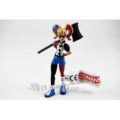 Figura Harley Quin Super Hero Girls