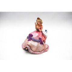 Figura Princesa sentada (Papo)