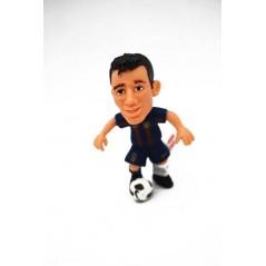 Figura Barça Toons Alexis