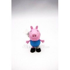 Figura George hermano Peppa Pig (Comansi)