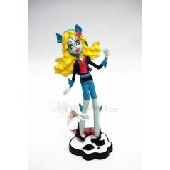 Monster High figura Lagonna Blue (Comansi)