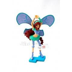 Figura Winx Layla (Comansi)
