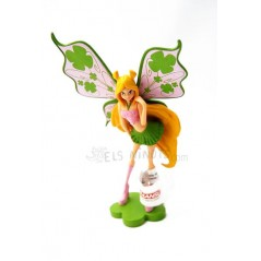 Figura Winx Flora (Comansi)