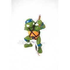Figura Leonardo Tortugas Ninja (Comansi)