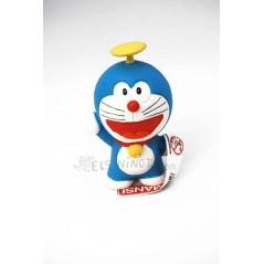 Figura Doraemon Casquillo Volador
