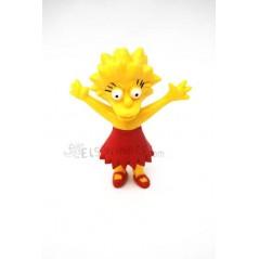 Figura Lisa Simpson (Comansi)