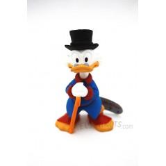Figura Tío Gilito del Pato Donald