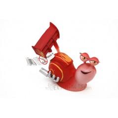 Figura Fuego de Turbo