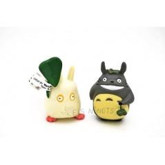Figuras Totoro (pack 2)
