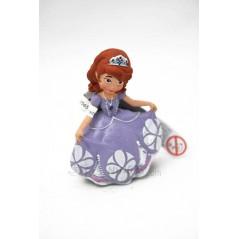 Figura Princesa Sofía Disney