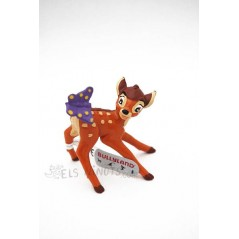 Figura de Bambi Disney