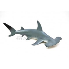 Figura Tiburón Martillo Papo