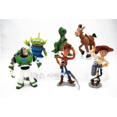 Coleccion figuras Disney Toy Story