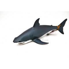 Figura Tiburón Blanco Papo