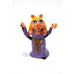 Figura Miss Piggy Comics Spain