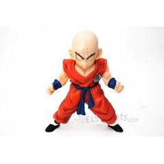 Figura Krillin Dragon Ball Z