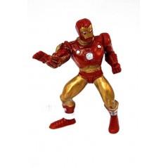Figura Ironman Súper Héroes