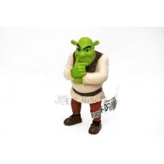 Figura Shrek Pensando