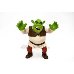 Figura Shrek Gruñon