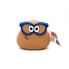 Figura Pou Gafas