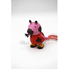 Figura Peppa Pig manchas de barro