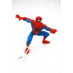 Figura Spiderman de pie