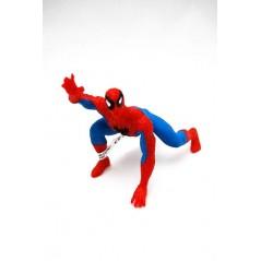 Figura Spiderman agachado