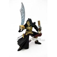 Figura Pirata Calavera