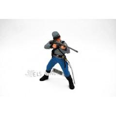 Figura Soldado Sudista (Papo)