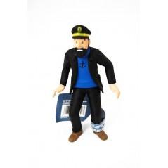 Figura Capitán Hadock