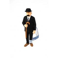 Figura Dupont de Tintin