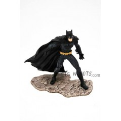 Figura Batman Peleando Schleich