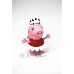 Figura Peppa Pig Ballarina