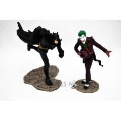 Figuras Batman y Joker Schleich