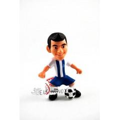 Figura Jugador RCD Espanyol