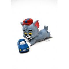 Figura Tom baby de Tom y Jerry