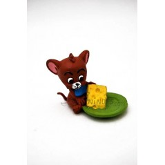 Figura Jerry de Tom y Jerry