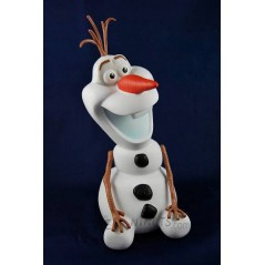 Guardiola Olaf Frozen