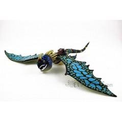 Figura Dragón Nader Cómo entrenar tú dragón 2