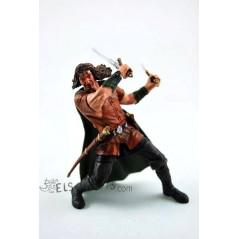 Figura Ranger Warriros of the World