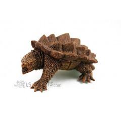 Figura Tortuga cocodrilo Papo