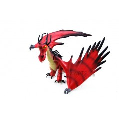 Figura Pesadilla Monstruosa Cómo entrenar tu dragón 2