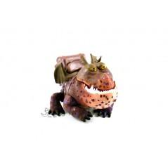 Figura Dragón Gronckle Cómo entrenar tu dragón 2