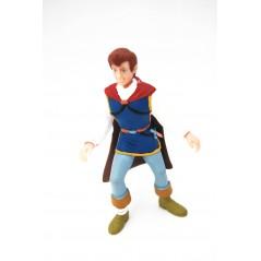 Figura del Principe Azul de Blancanieves