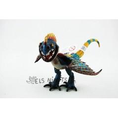 Figura Dragón Nader Mortífero