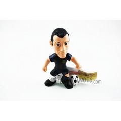 Figura de Barça Toons Mascherano