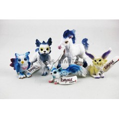 Figures petits animals del gel Schleich