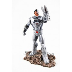 Figura Cyborg Schleich